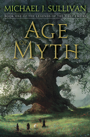 Age of Myth 1
