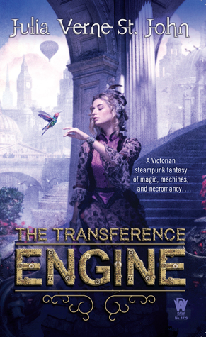 The Transference Engine small
