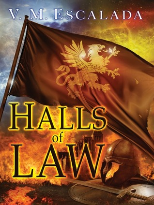 Halls of Law (US/Canada)